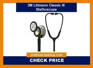 3M-Littmann-Classic-III-Stethoscope