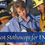 Best Stethoscope for EMT Reviews 2021–Top 6 Picks