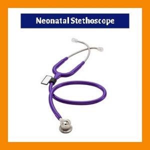 Neonatal Stethoscope